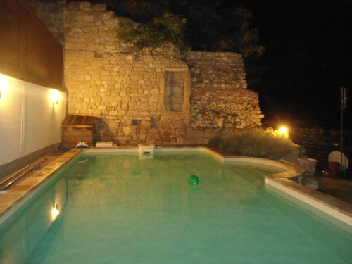 House in Saint pons de mauchiens - Vacation, holiday rental ad # 51043 Picture #14