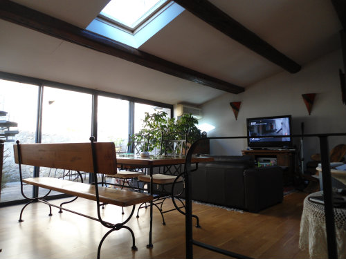 House in Saint pons de mauchiens - Vacation, holiday rental ad # 51043 Picture #3