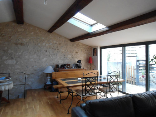 House in Saint pons de mauchiens - Vacation, holiday rental ad # 51043 Picture #8