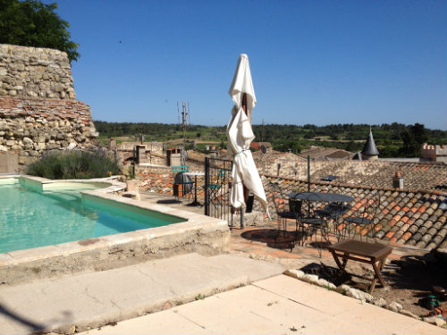 House in Saint pons de mauchiens - Vacation, holiday rental ad # 51043 Picture #0