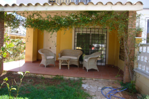 House in Benicasim for   5 •   access for disabled
