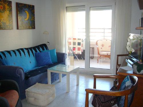 Casa Benicasim - 6 personas - alquiler n°51046