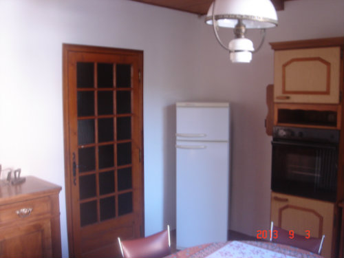 House in les salles du gardon - Vacation, holiday rental ad # 51059 Picture #2