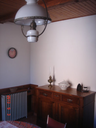 House in les salles du gardon - Vacation, holiday rental ad # 51059 Picture #3