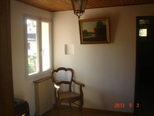 House in les salles du gardon - Vacation, holiday rental ad # 51059 Picture #4