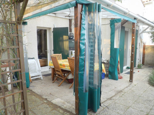 House Saint Georges D'oléron  - holiday home  #51064
