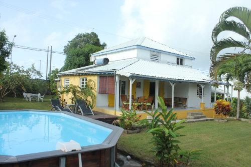 Maison 10 personnes Sainte Anne - location vacances  n°51066
