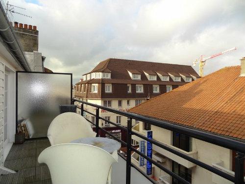 appartement le touquet paris plage louer pour 4 personnes location n 51069. Black Bedroom Furniture Sets. Home Design Ideas