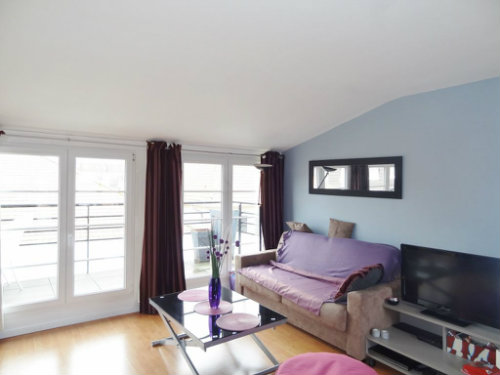Appartement Le Touquet Paris Plage - 4 personnes - location vacances  n�51069