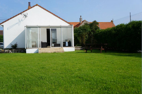 House Audresselles - 5 people - holiday home  #51079