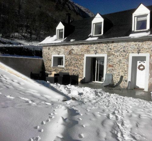 Gite 13 personnes La Mongie - location vacances  n°51080