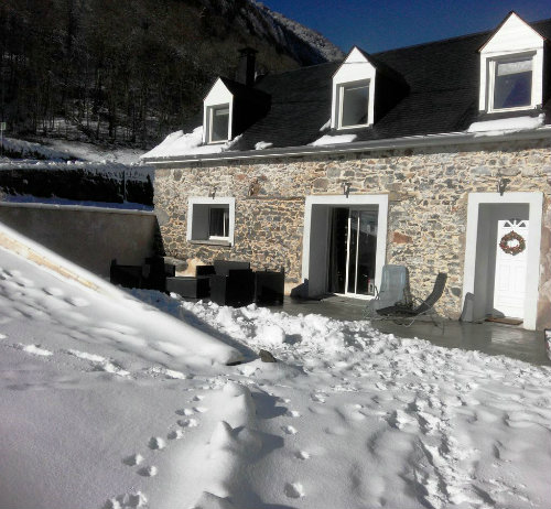 Casa rural La Mongie - 13 personas - alquiler n°51080