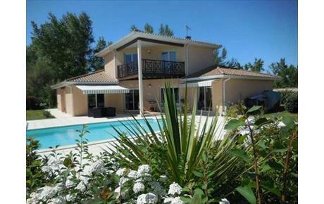 Maison Castets En Dorthe - 8 personnes - location vacances  n°51082