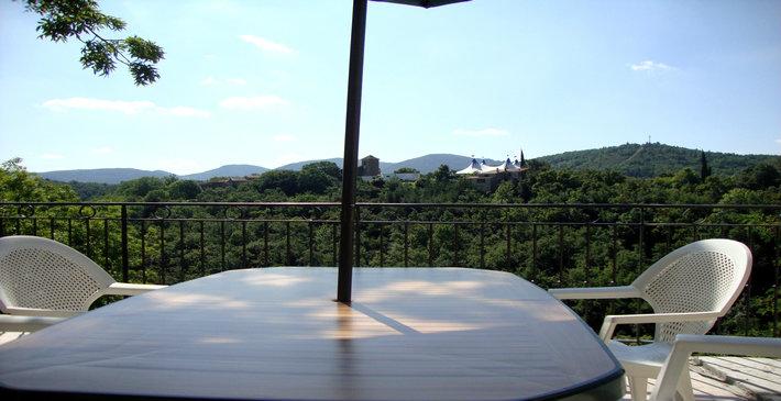 Gite Albieres - 6 personnes - location vacances  n°51083