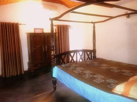 Bungalow 12 personnes Pallebadda - location vacances  n°51088