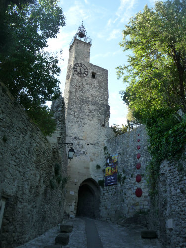 Gite in Vaison la Romaine - Vacation, holiday rental ad # 51092 Picture #1