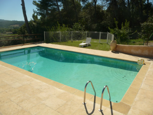 Gite in Vaison la Romaine - Vacation, holiday rental ad # 51092 Picture #17