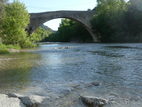 Gite in Vaison la Romaine - Vacation, holiday rental ad # 51092 Picture #2