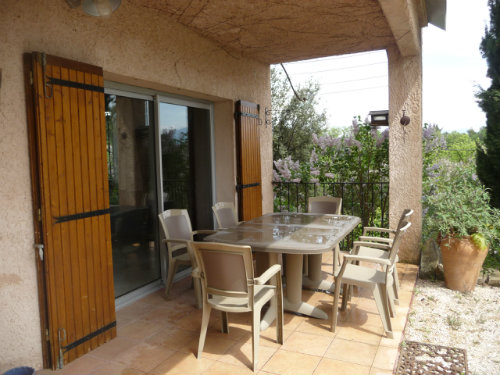 Gite in Vaison la Romaine - Vacation, holiday rental ad # 51092 Picture #7