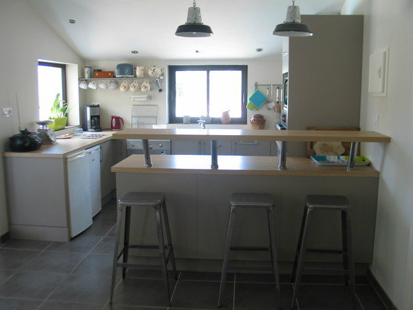 Gite in Bourrou - Vacation, holiday rental ad # 51096 Picture #4