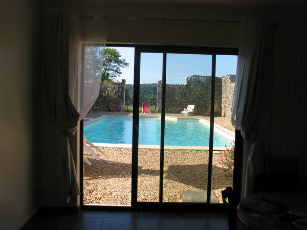 Gite in Bourrou - Vacation, holiday rental ad # 51096 Picture #6