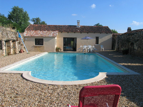 Gite in Bourrou - Vacation, holiday rental ad # 51096 Picture #8