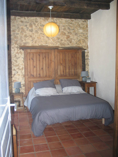 Gite in Bourrou - Vacation, holiday rental ad # 51096 Picture #9