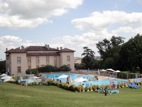 Maison Lombez - 6 personnes - location vacances  n°51099