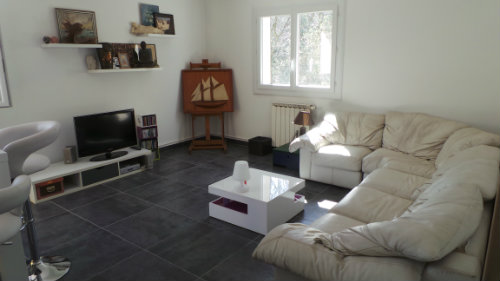 Gite in Nîmes - Vacation, holiday rental ad # 51101 Picture #2