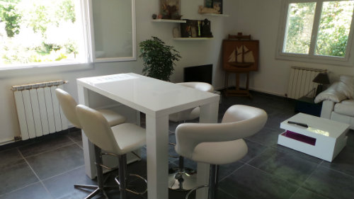 Gite in Nîmes - Vacation, holiday rental ad # 51101 Picture #6
