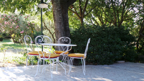 Gite in Nîmes - Vacation, holiday rental ad # 51101 Picture #8