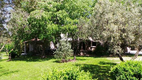 Gite Nîmes - 4 personen - Vakantiewoning  no 51101