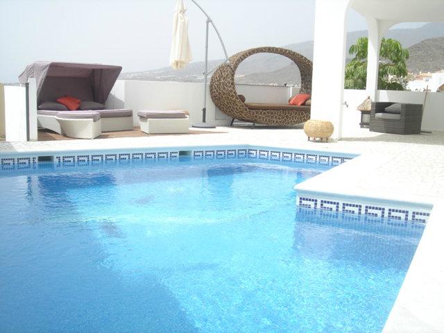Huis Torviscas - 8 personen - Vakantiewoning  no 51121