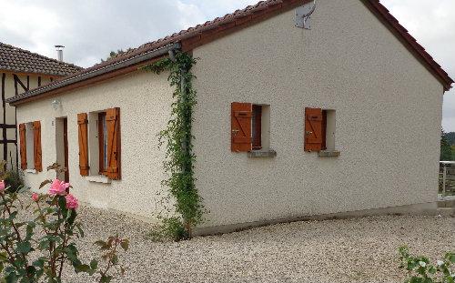 Gite Giffaumont Champaubert - 6 personnes - location vacances  n°51122