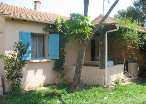 House Ste Lucie De Moriani - 5 people - holiday home  #51123