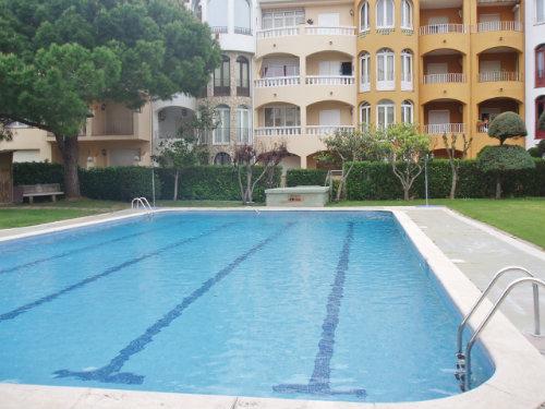 Apartamento Empuriabrava - 6 personas - alquiler n°51144