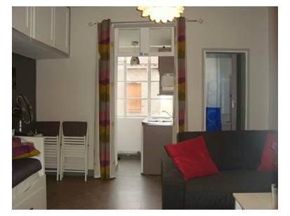 Appartement Amelie Les Bains - 3 personnes - location vacances  n°51148