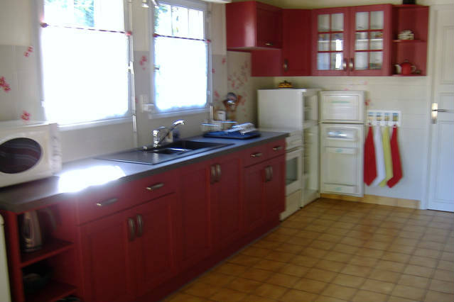 Gite in Locoal mendon - Vacation, holiday rental ad # 51157 Picture #1