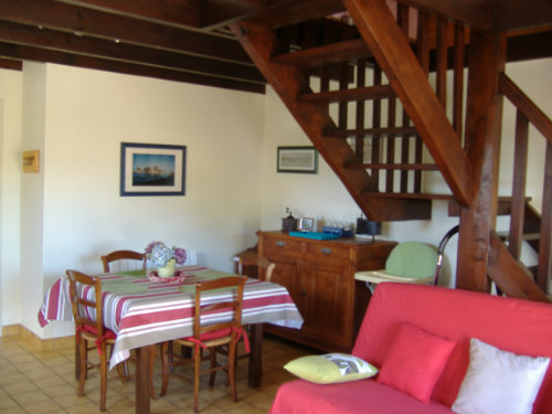 Gite in Locoal mendon - Vacation, holiday rental ad # 51157 Picture #2