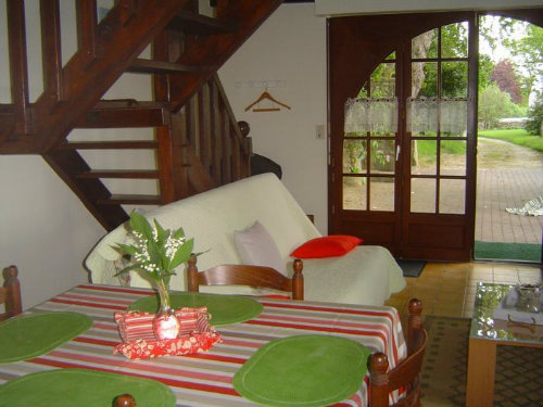 Gite in Locoal mendon - Vacation, holiday rental ad # 51157 Picture #8