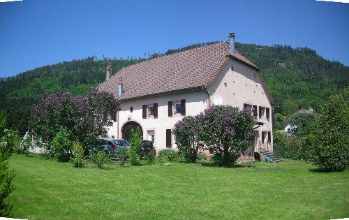 Ferme Nayemont Les Fosses - 4 personnes - location vacances  n�51158