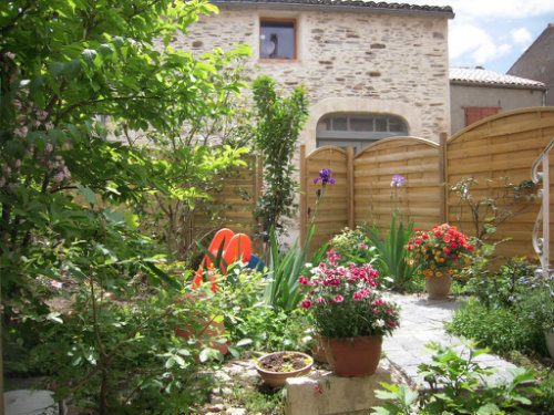 House Carcassonne - 4 people - holiday home  #51159
