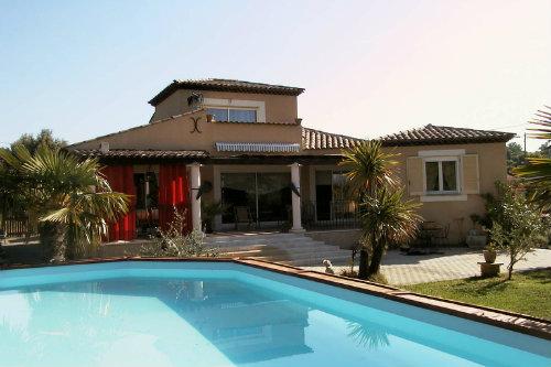 Maison Pourrieres - 6 personnes - location vacances  n°51163