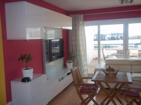 Appartement in Salou - Anzeige N°  51168 Foto N°2 thumbnail