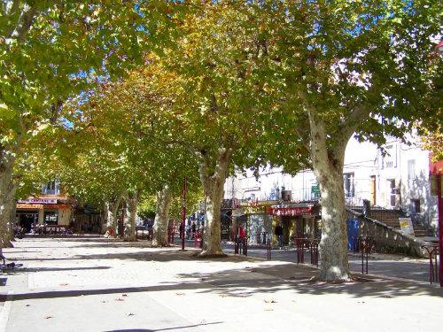 Appartement Riez La Romaine - 2 personnes - location vacances  n°51176