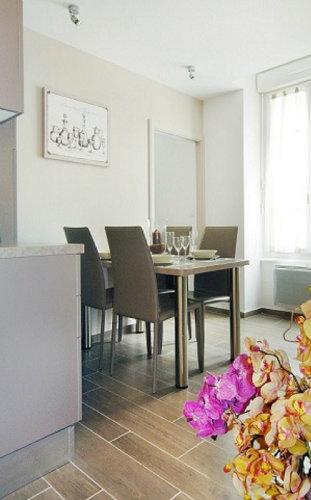 Appartement Lyon - 4 personnes - location vacances  n°51178