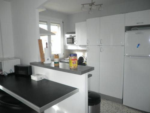 maison narbonne plage louer pour 6 personnes location n 51186. Black Bedroom Furniture Sets. Home Design Ideas