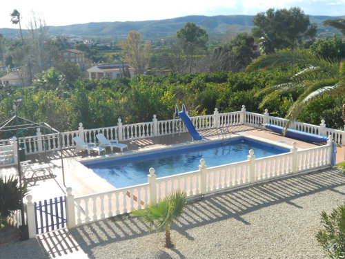 Chalet Alberic - 6 personnes - location vacances  n°51190