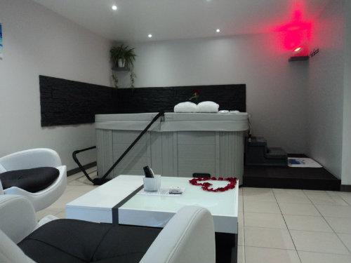 Appartement Toulouse - 2 personnes - location vacances  n°51192