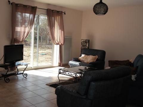 Huis Sainte Eulalie En Born - 6 personen - Vakantiewoning  no 51193